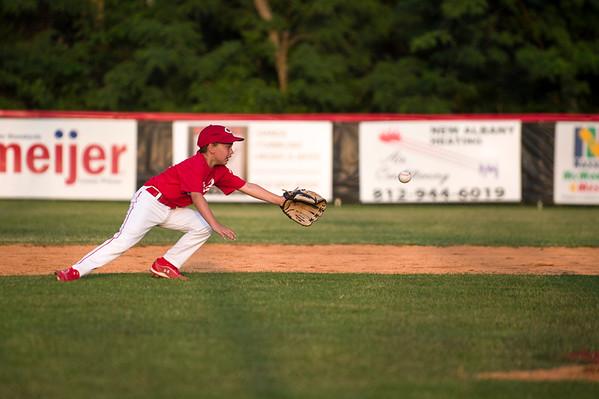 Charlie Baseball 6-6-2013
