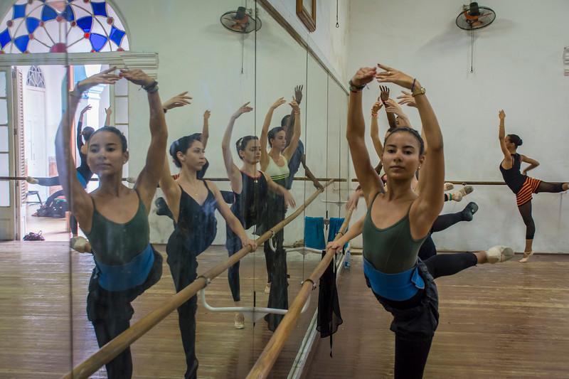 National Ballet