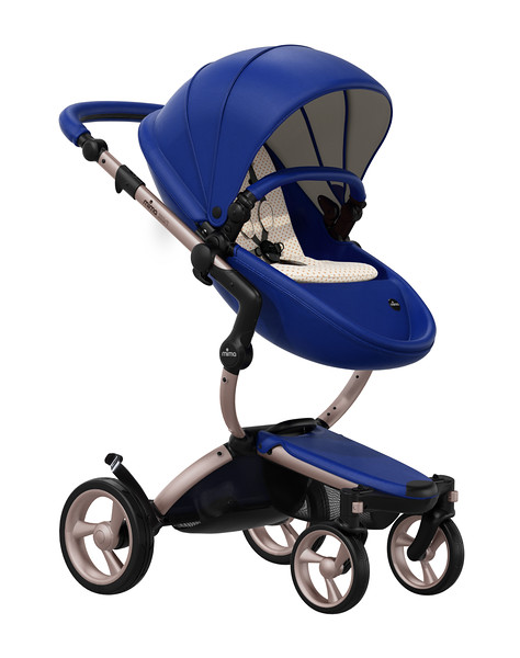 Mima_Xari_Product_Shot_Royal_Blue_Rose_Gold_Chassis_Sandy_Beige_Seat_Pod.jpg