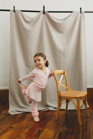 Guillermina, danza