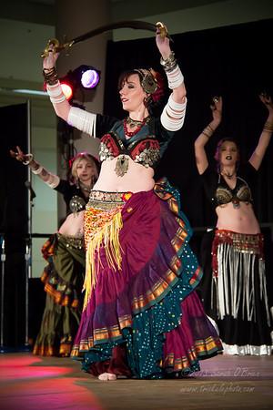 Skin Deep Dance Folklife 5-24-13
