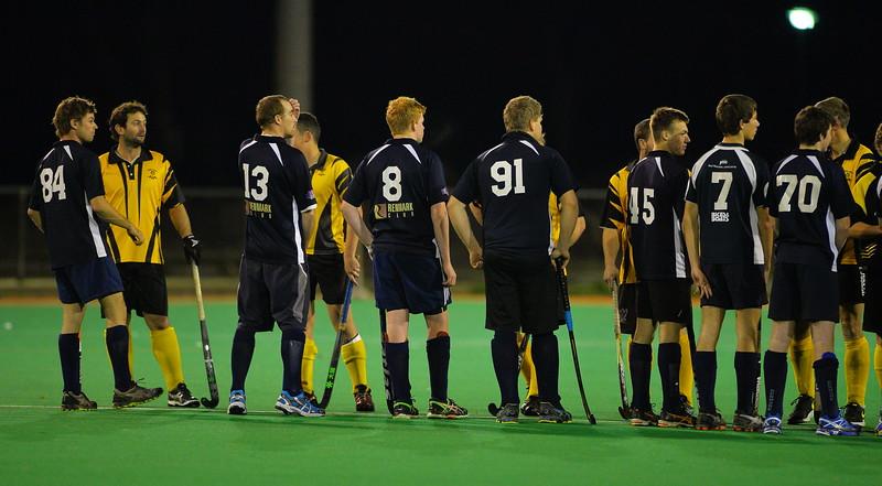 """A"" Men Renmark v Loxton (Round 12)"