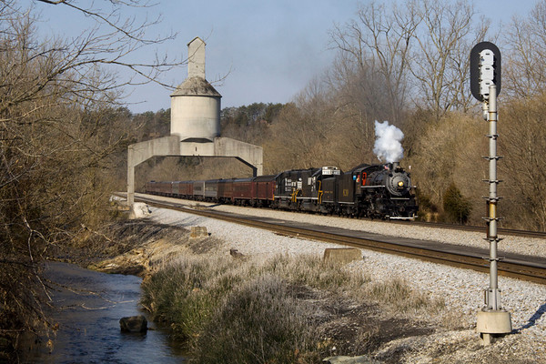 A Day of Southern 630 (03/16/2013)