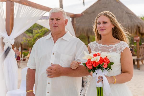 MARRS WEDDING
