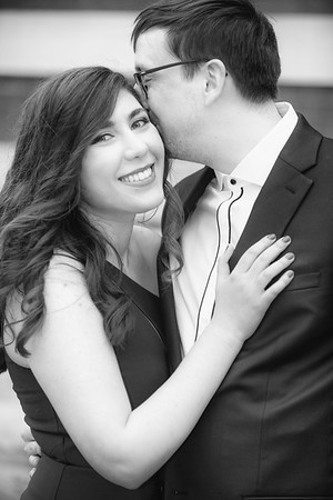 Tina and Peter: Newlyweds