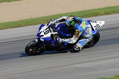 AMA Racing