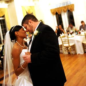 Jonathan & Nicole's Wedding