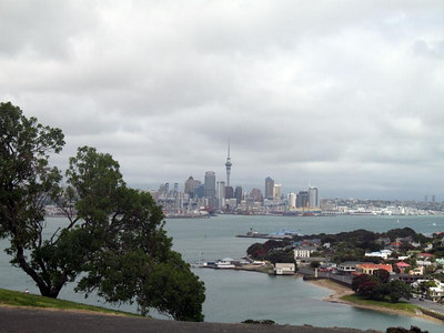 Devonport/North Head