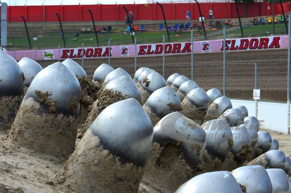 Eldora Speedway (OH) 9/4 - Thursday Night