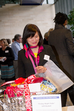 Seattle Sister City Reception 2016