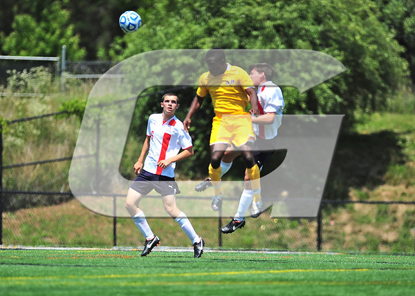 Albemarle vs Lake Braddock - State Semifinal (Photos by Albert Jacquez)