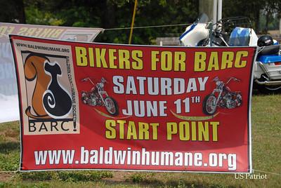 Bikers for BARC! Poker Run 2011