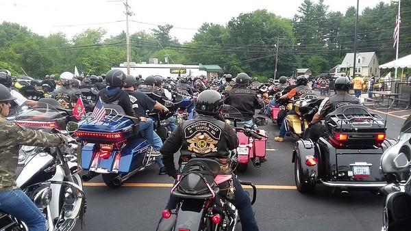 0715 - Memorial Ride