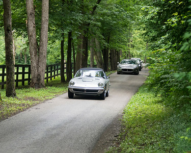 2014 Keeneland Concours