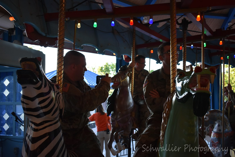 2018 - 126th Army Band Concert at the Zoo - Tune over by Heidi 021.JPG