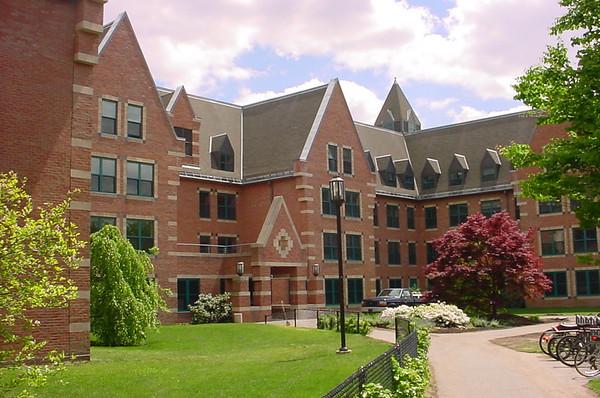 Tufts Campus