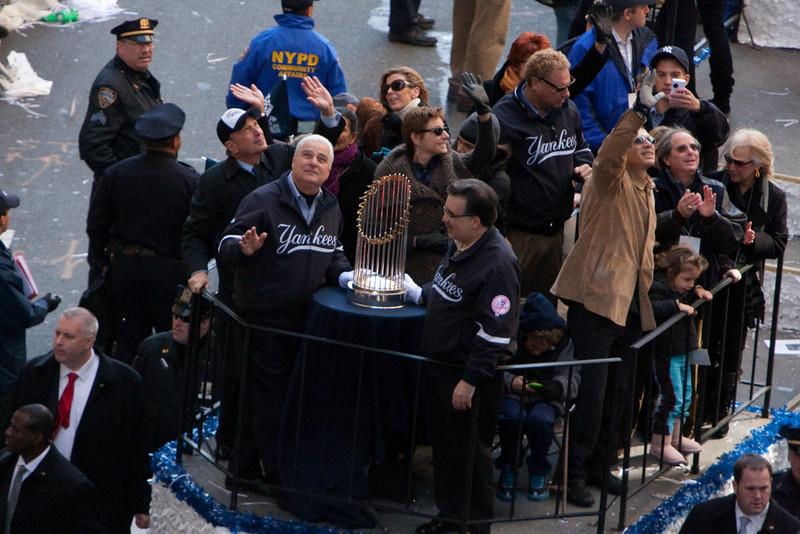 Yankees Parade 11-06-2009 087