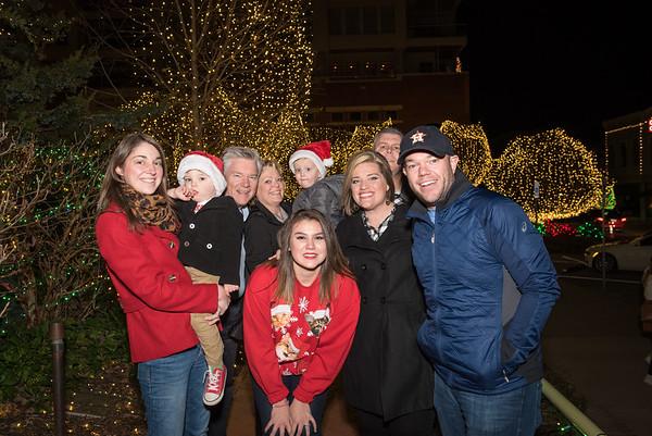 Fayetteville Square (Dec 23)