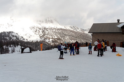 WE Raquettes Col d'Izoard (05)