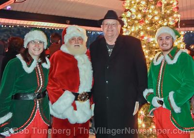 North Ridgeville Tree Lighting 2019