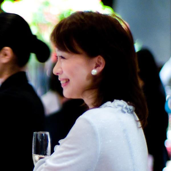 Rie Yasumi