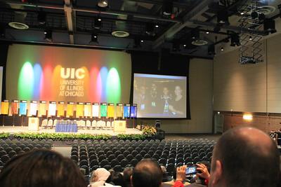 Nicholas' Graduation UIC