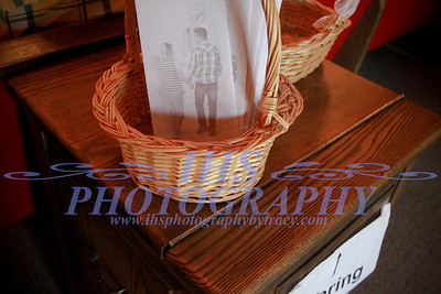 Stutzman-Miller Wedding - Ceremony