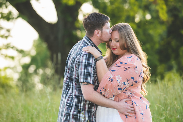 Chelsea & Joe's Engagement Photos