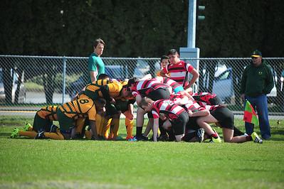 2016 Jr. Boys Rugby