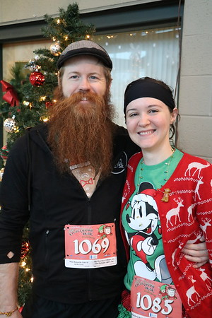 Elf N Cocoa Run (Saturday 2019)