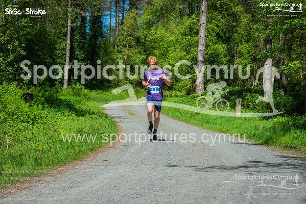 5K Runners at 2.6kM