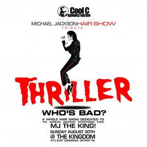 COOL C THRILLER @THE KINGDOM 8-30-09