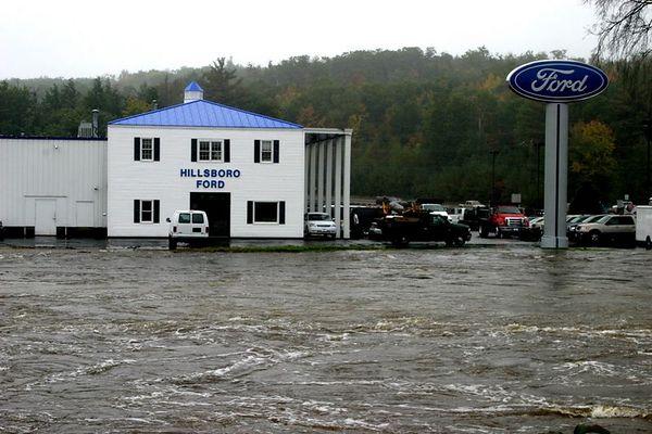 Hillsboro Flood