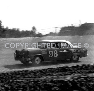 Early Stock Cars 1950s-1980