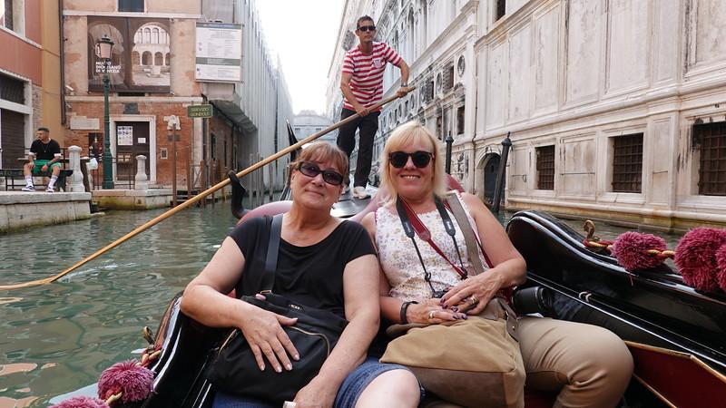 2018 Italy Vacation