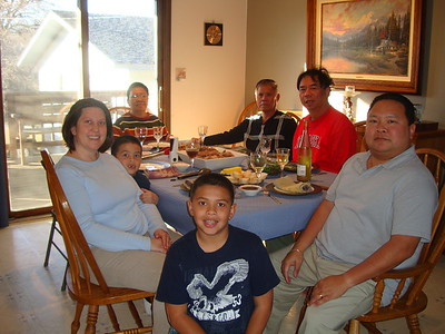 2012-11-22 Thanksgiving