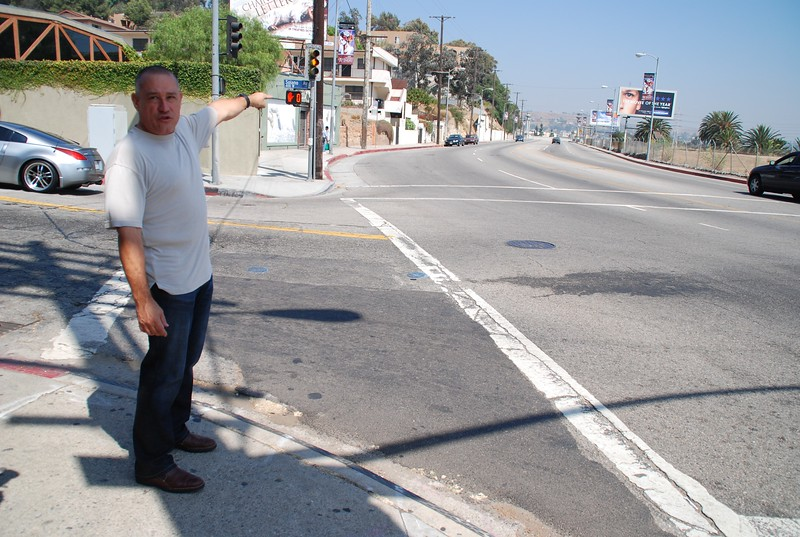2010, Broadway and Solano
