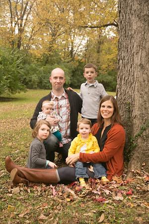 Motsch Family