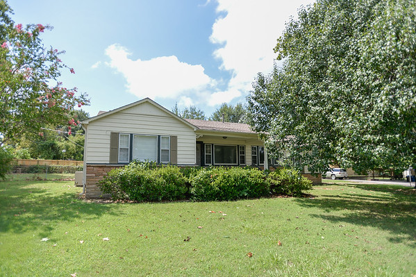 5312 Park Avenue, Fort Smith, Arkansas