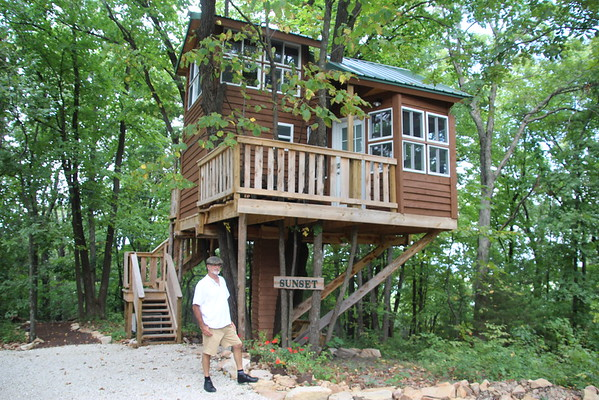Tree Houses Blog
