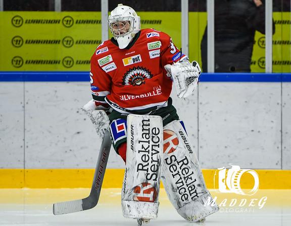 J20 SuperElit Toptio 2019-01-13: Frölunda HC - Djurgårdens IF