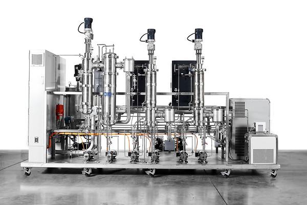 Industrial Manufacturing - North Scientific