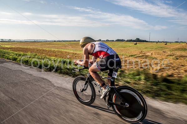 2013 Ironman 70.3 Muncie
