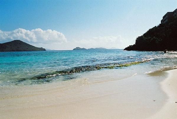 ST. THOMAS, U. S. VIRGIN ISLANDS