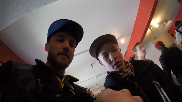 Ollies GoPro