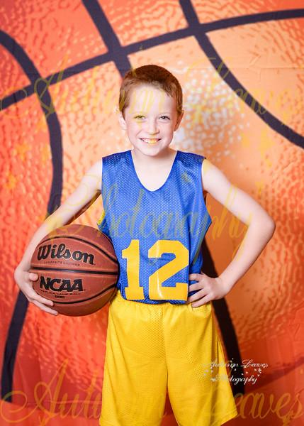 3B Sharp Shooters - PCYMCA Basketball