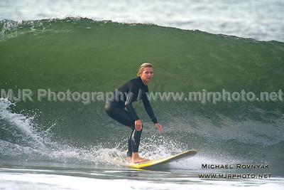 Surfing, L.B. West, NY, 09.06.12 Maja G