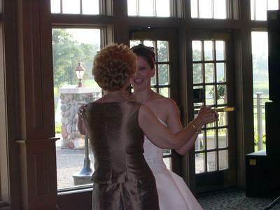 Corinne and Eric Wedding 7/16/05