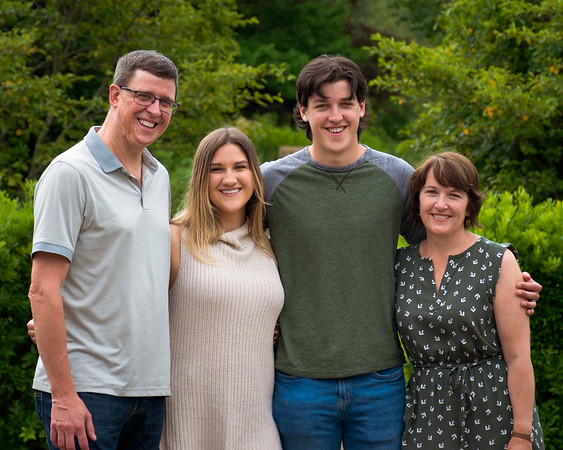 The Haverstock Family
