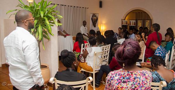 #AccraDiscourse September - Education - WASSCE